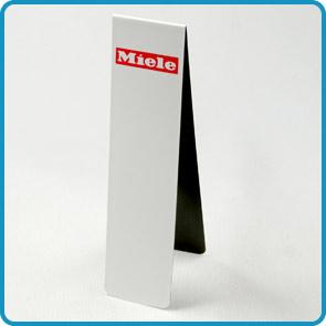 "Magnet-Lesezeichen ""lifechannel"""