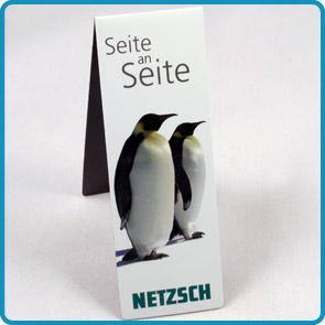 """Magnet-Lesezeichen """"Thieme"""""""